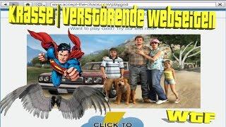 GTA 5 | ONLINE | KRASSE | VERSTÖRENDE WEBSEITEN IN GTA 5 | TEIL 1 | CRAZY FUNNY WTF [Deutsch] [HD]