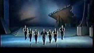 Riverdance - Michael Flatley - Thunderstorm