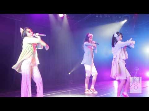 Pajama Drive Revival Show 2014 Promo: Pajama Drive