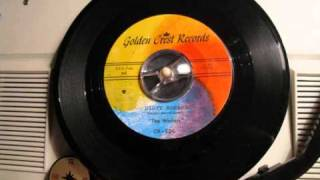 The Wailers - Dirty robber (GARAGE ROCK R'N'B)