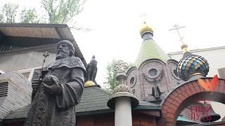 """""""Свой путь"""" в мастерской Федора Конюхова"""
