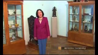 видео Одесский музей западного и восточного искусства