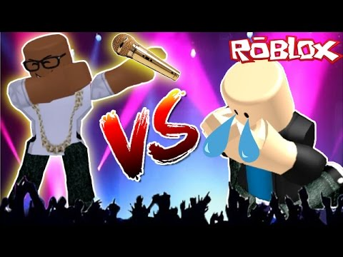 Roblox Epic Rap Battles Youtube Roblox Best Rapper Ever Epic Rap Battle Youtube