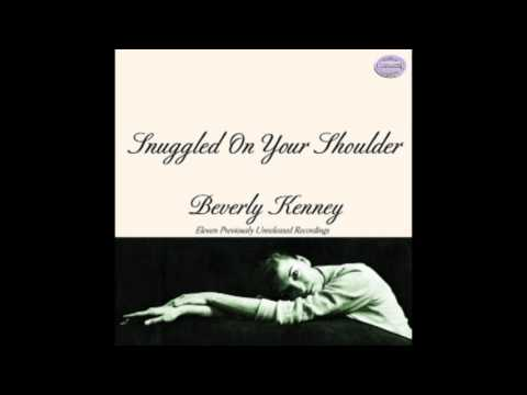 Beverly Kenney ‎– Snuggled On Your Shoulder (2006)