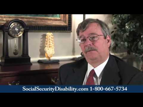 Mississippi  SSD / SSI Attorney  Disabled  Disabilities - MS - Disability Benefits