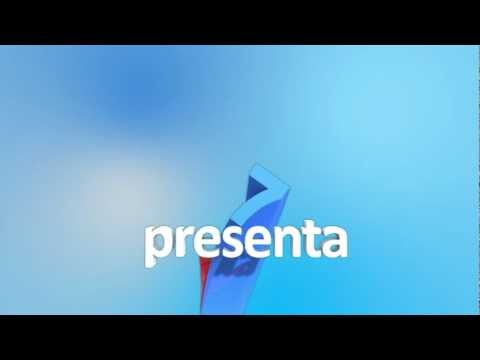 Ident - PRESENTA - TV7 Triveneta Network