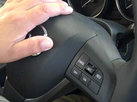 mazda of manchester how to series - set cruise control - youtube