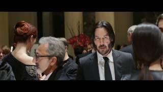 Джон Уик 2 (Боевик/ США/ 16+/ в кино с 9 февраля 2017)