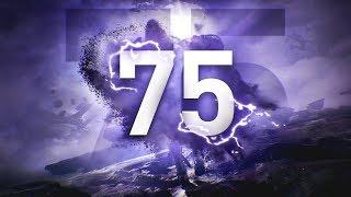Destiny 2: 75 Kill Clash Challenge! #12 | 7TH COLUMN!