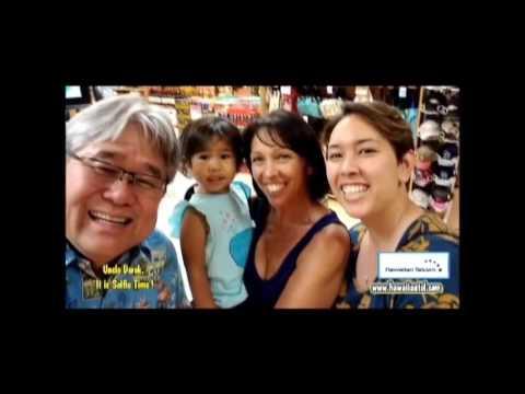 KTA's People Living in Paradise - July 2017
