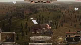 DxW: Gettysburg: Armored Warfare Gameplay Part 2: Antietam Skirmish