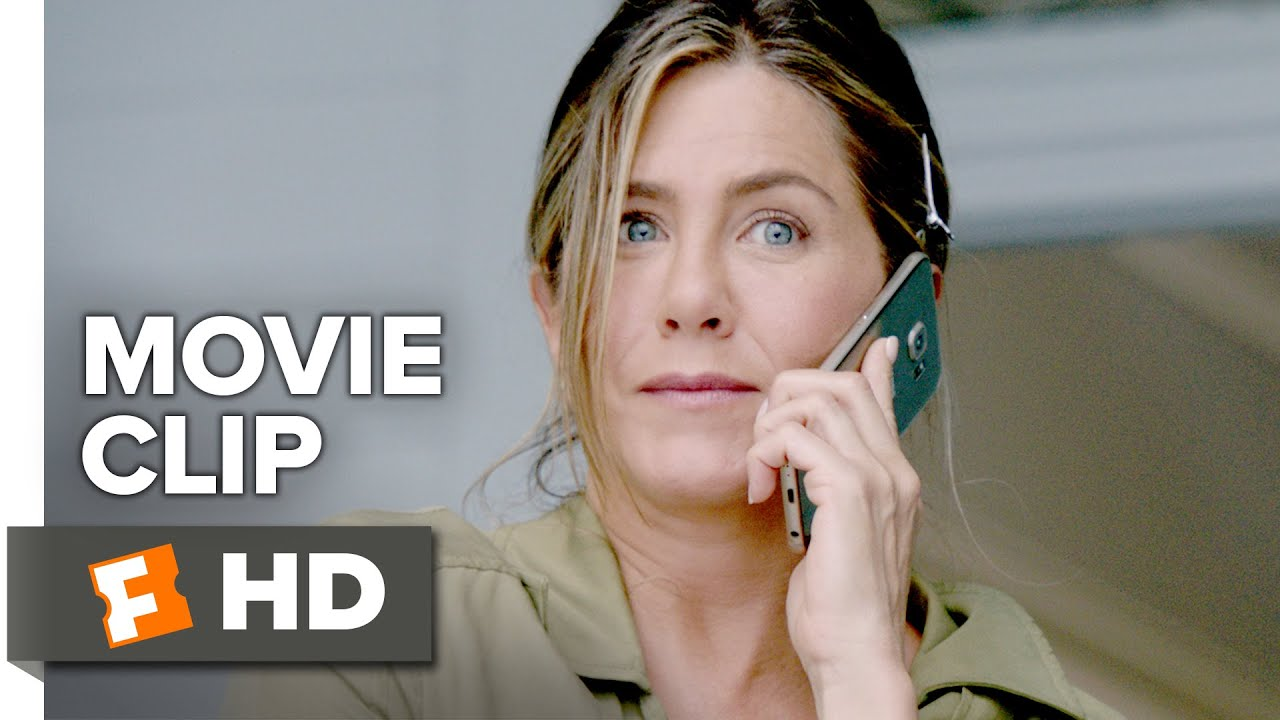 Download Mother's Day Movie CLIP - The Strangest Thing Has Happened (2016) - Jennifer Aniston Movie HD