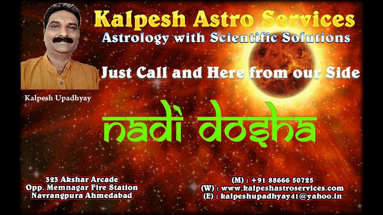 Nadi Dosha i matchmaking Indore datingside