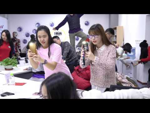 Super Amazing Mannequin Challenge in CHINA-CUEB-Capital University of Economic and Business!