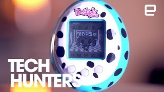 Feeding the tech beast with Tamagotchi | Tech Hunters