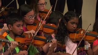 CSUS & Robla String Project - Spring 2018 Concert Preview Clip