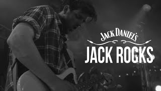 "Dexters LIVE – ""Stay Strange"" for Jack Rocks at Isle of Wight Festival"