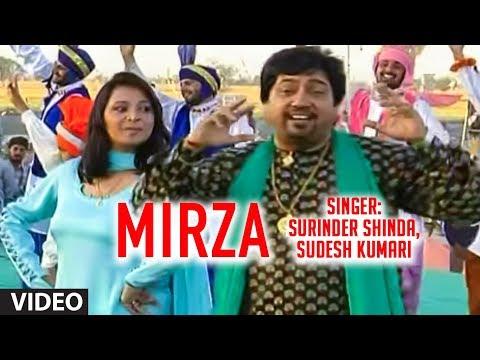 """Vaisakhi Mela """"Mirza"""" Surinder Shinda """"Baisakhi Wala Mela"""""""