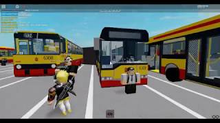 ROBLOX #93 presentation of buses with WT