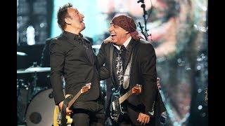 Bruce Springsteen to make Broadway debut