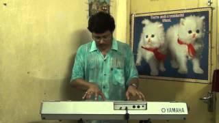 Jhiri Jhiri Swapno Jhore Pramit Das InstrumentalSynthesizer Jun Banerjee Chirodini Tumi Je Amar