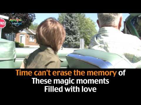 Magic Moments  ''Perry Como''