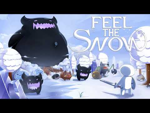 Feel the Snow OST Dungeon (Cave Theme)