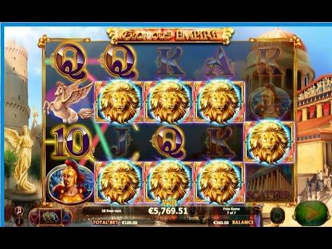 Империя казино онлайн игровые автоматы на деньги qiwi
