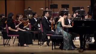 Rachmaninov: Piano concerto No.3 in d-minor Op.30 I. Allegro ma non tanto