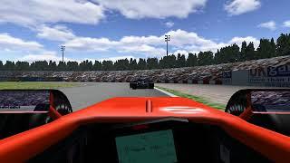 Virtual Grand Prix 2 (2004 Lago)