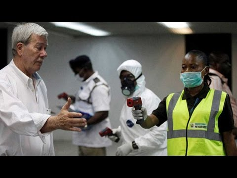 Guinea declared free from Ebola Virus by WHO