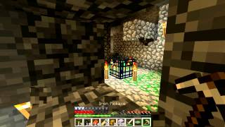 Torq Sun: Minecraft Lets Play Ep.2