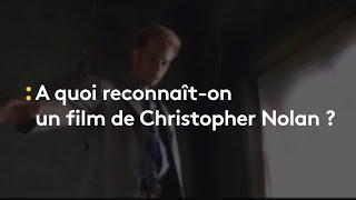 À quoi reconnait-on un film de Christopher Nolan ? - franceinfo