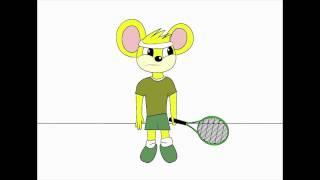 Mouse Vs. Mouse