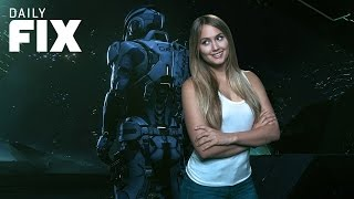 bioware wants you in mass effect andromeda ign daily fix