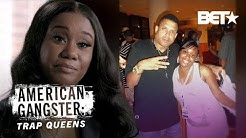 Ayana Bean Stole Over $300K In Financial Aid To Fund Record Label | American Gangster: Trap Queens