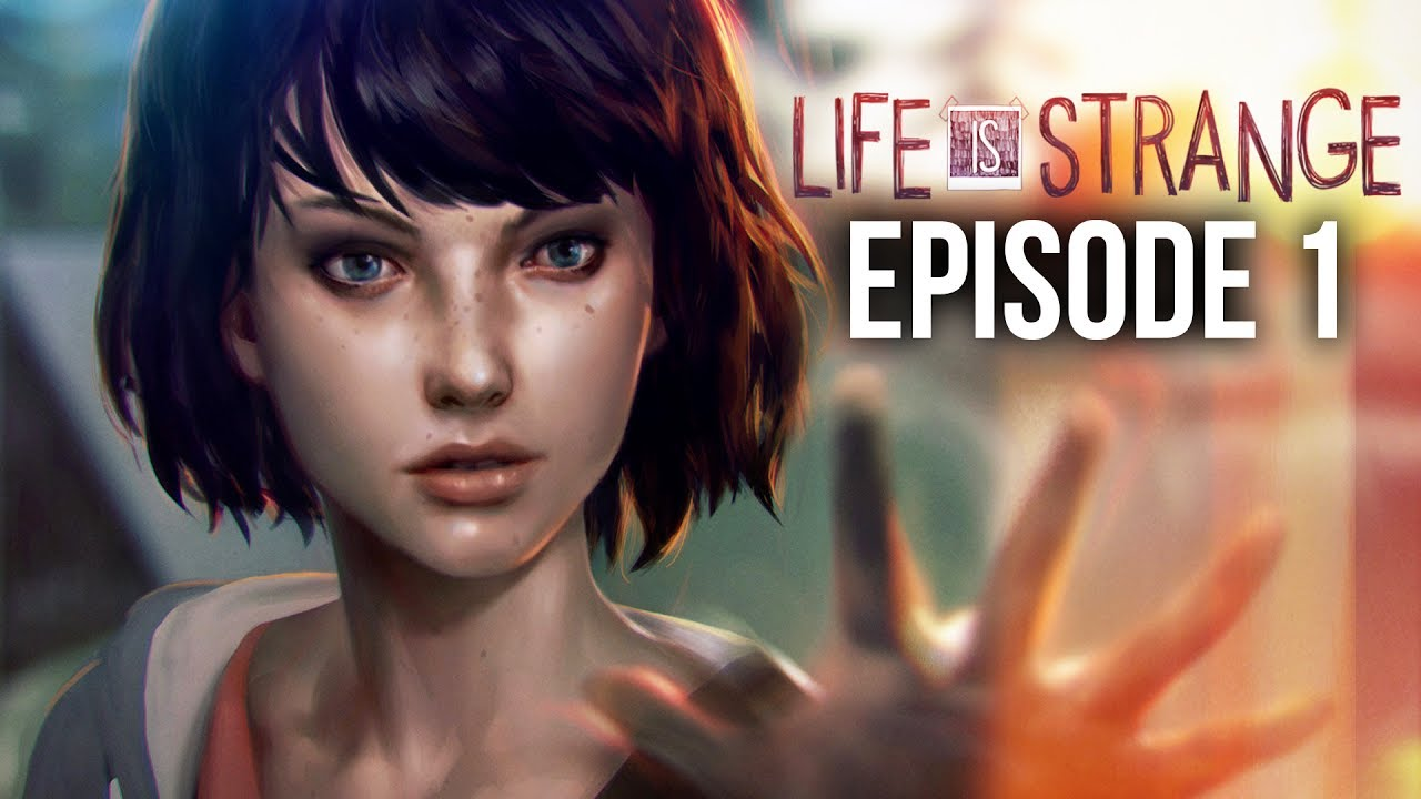 Life Is Strange Photos Ep 1