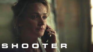 Shooter Season 3 Episode 9: Julie Swagger Has Had Enough (5/5) | Shooter on USA Network