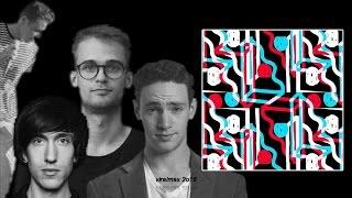 Justin Jay & Ulf Bonde feat. Josh Taylor  - Indecision (Edward Remix)