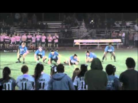 Oxford Senior PowderPuff 2010