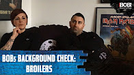 BOBs Background Check Mit Den Broilers