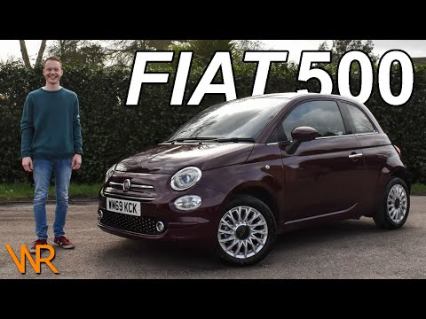 Fiat 500 2020 Review | WorthReviewing