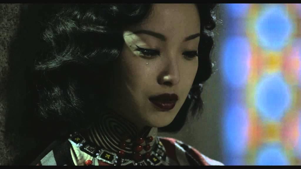 Kwiaty Wojny Zwiastun Filmu W Kinach Od 22 Lutego 2013 Youtube