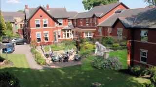 Abbeywood Care Home Tottington bury