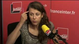 François Ruffin et la philosophie de la moule - Le billet de Nicole Ferroni