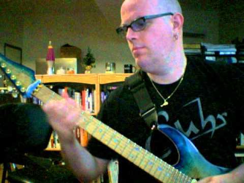 Rock Improvisation Ideas   Online guitar lessons