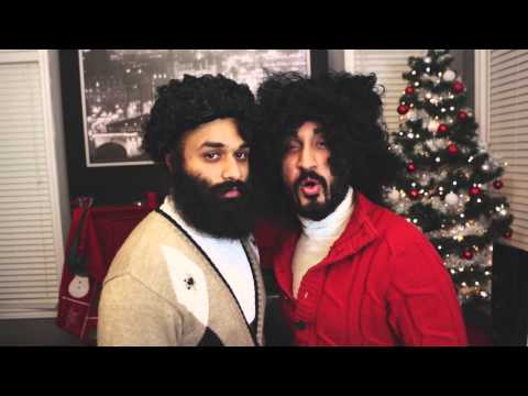 The PUNJABI Christmas Album