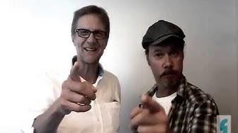 VLOGI Mikko Koivusalo ja Toni Wahlström: Hyväs tällis