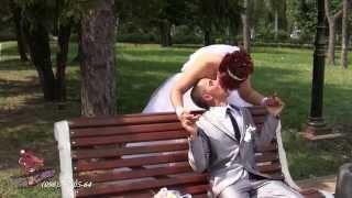 Свадьба в селе