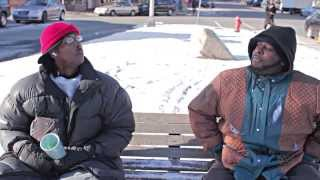 Grumpy Old Man - Real Talk - Episode1 (Directed by BlackWorld Films)